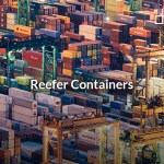 Reefer container for sale